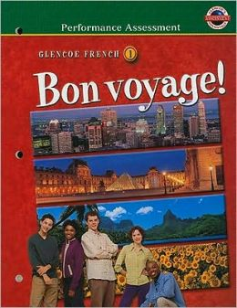 Bon Voyage! Level 1 : Audio Activities Manual