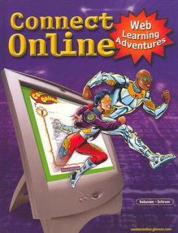 Connect Online!, Student Edition