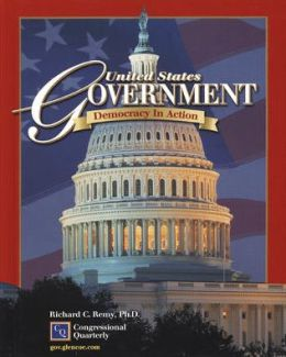 United States Government: Democracy in Action Chapter Summaries McGraw-Hill