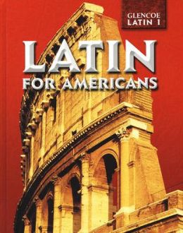 Latin for Americans Level 1 Student Edition