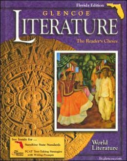 Glencoe Literature: the Reader's Choice: World Literature