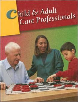 Child & Adult Care Professionals