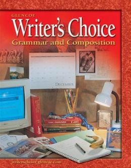 Writer's Choice: Grammar and Composition, Grade 7, Student Edition