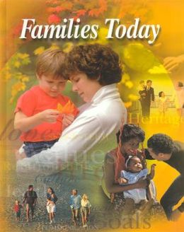 Families Today, Student Edition