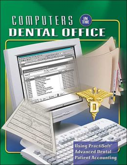 Computers in Dental Office - With Disk