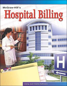 McGraw Hill's Hospital Billing - With 3.5