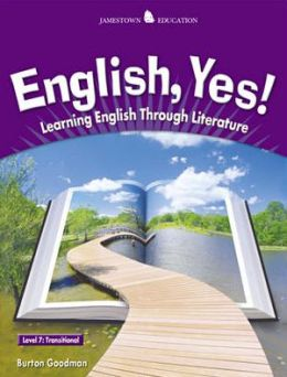 Learning English Through Literature: Level 7: Transitional