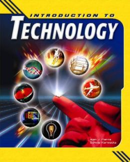 Introduction to Technology, Student Text