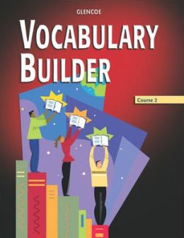 Vocabulary Builder, Course 2, Student Edition