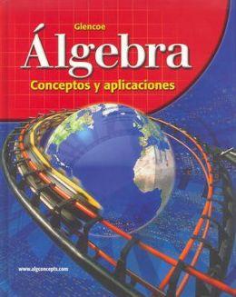 Algebra: Conceptos y Aplicaciones