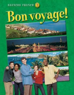 Bon voyage! Level 2, Student Edition