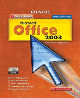 iCheck Series: Microsoft Office 2003, Introductory, Student Edition