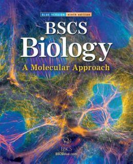 biology a molecular approach pdf