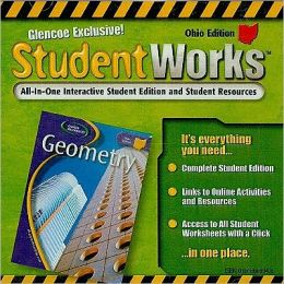 OH Geometry, StudentWorks CD-ROM