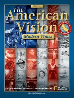 The American Vision: Modern Times