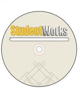 Algebra: Concepts and Applications, StudentWorks CD-ROM