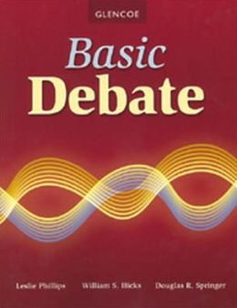 Basic Debate, Student Edition