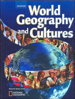 Best book for world geography for ias