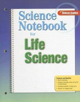 Science Notebook for Life Science