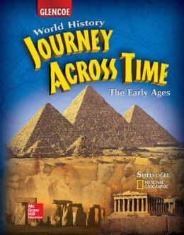 Journey Across Time, Early Ages, Student Edition