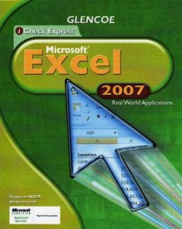 iCheck Office 2007 Excel, Student Edition