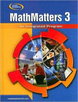 MathMatters 3: An Integrated Program