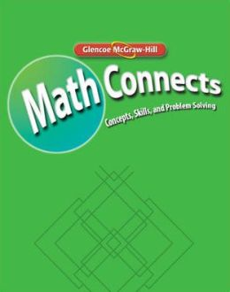 Math Connects, Course 3: Skills Practice Workbook