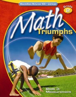 Math Triumphs - Measurement