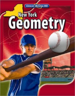 New York Geometry, Student Edition