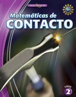 IMPACT Mathematics, Course 2, Spanish Student Edition