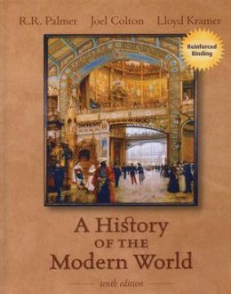 A History of the Modern World 2007, 10E w/ AP Achiever Package