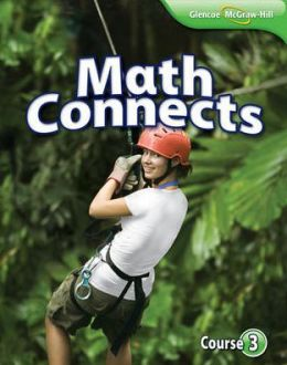 math connects course 3 pdf