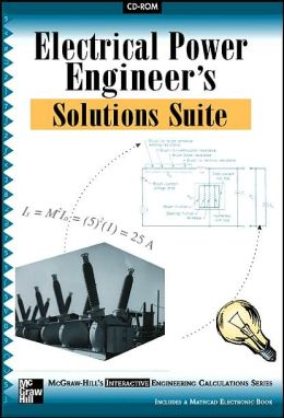 Electrical Engineer's Solutions Suite