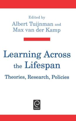 Learning Across The Lifespan