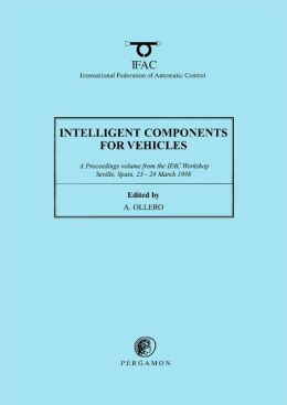 Intelligent Components for Vehicles