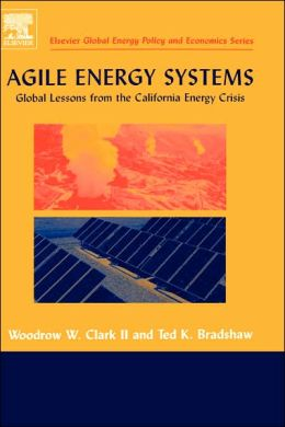 Agile Energy Systems: Global Lessons from the California Energy Crisis
