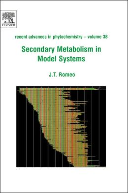 Secondary Metabolism in Model Systems: Recent Advances in Phytochemistry