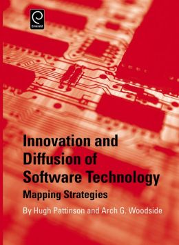 Innovation And Diffusion Of Software Technology