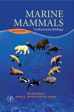 marine mammals evolutionary biology  annalisa berta  nook book
