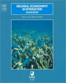 Biological Oceanography: An Introduction: An Introduction