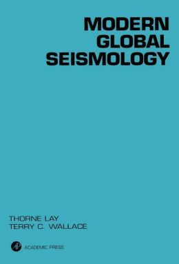 Modern Global Seismology