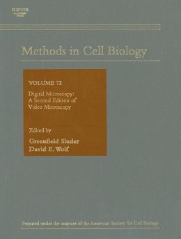 Digital Microscopy: A second edition of