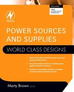 Power Sources and Supplies: World Class Designs: World Class Designs