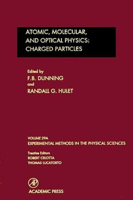 Atomic, Molecular, and Optical Physics: Charged Particles: Charged Particles