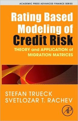 Rating Based Modeling of Credit Risk: Theory and Application of Migration Matrices
