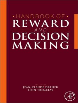 Handbook of Reward and Decision Making