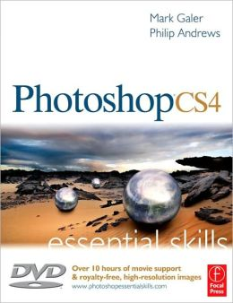 Photoshop CS4: Essential Skills: Essential Skills