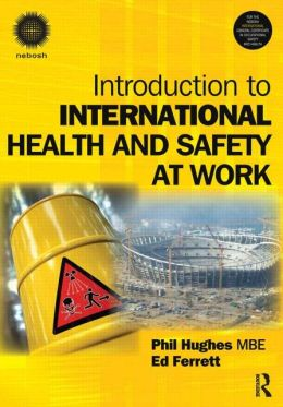 Introduction to International Health and Safety at Work