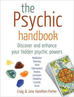 Psychic Workbook