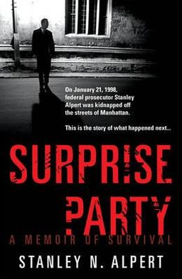 Surprise Party: A Memoir of Survival